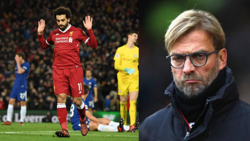 Mo Salah Set For Summer Switch To European Giants