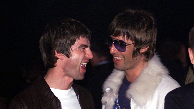 The Trailer For Oasis Documentary 'Supersonic' Has Dropped And It Looks Awesome