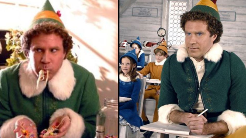 Fan Theory Says 'Elf' Is A Prequel To Another Film And It's Extremely Convincing