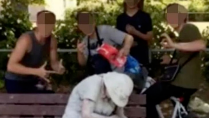 Step-Mum Of One Of The Teens Arrested For Throwing Eggs At Disabled Woman Speaks Out