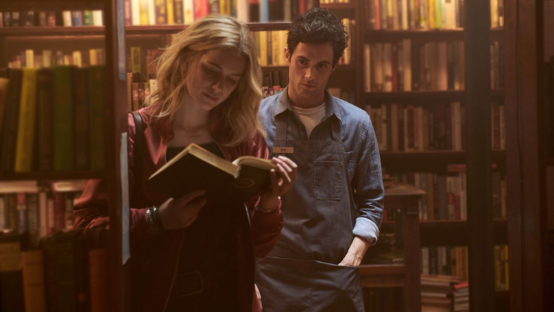 Netflix Original 'You' Is Officially Getting A Second Season