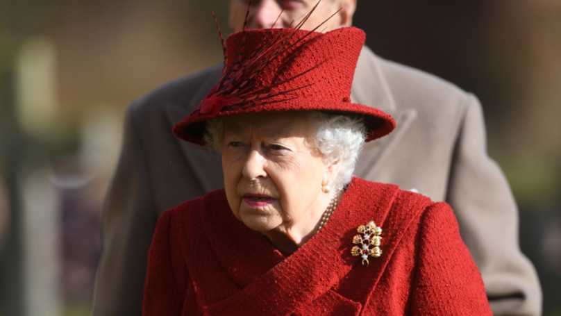 ​Intelligence Service Confirms Police Covered Up Teen's Queen Assassination Attempt