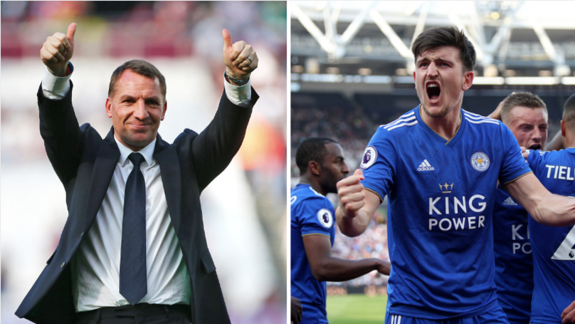 Leicester City Can Single-Handedly Decide Who Wins Premier League And Who Finishes 4th