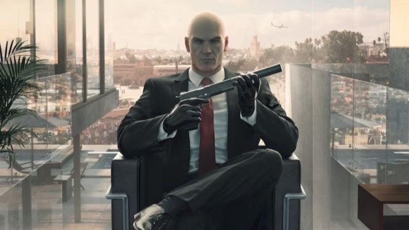 'Hitman Season 1' Levels Upgraded As Free DLC In 'Hitman 2'