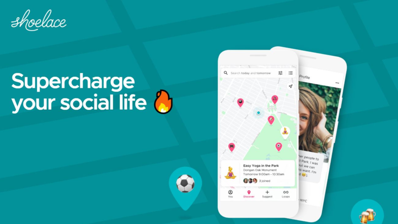 Google Shoelace: The New Social Network That's A Cross Between Facebook And Tinder