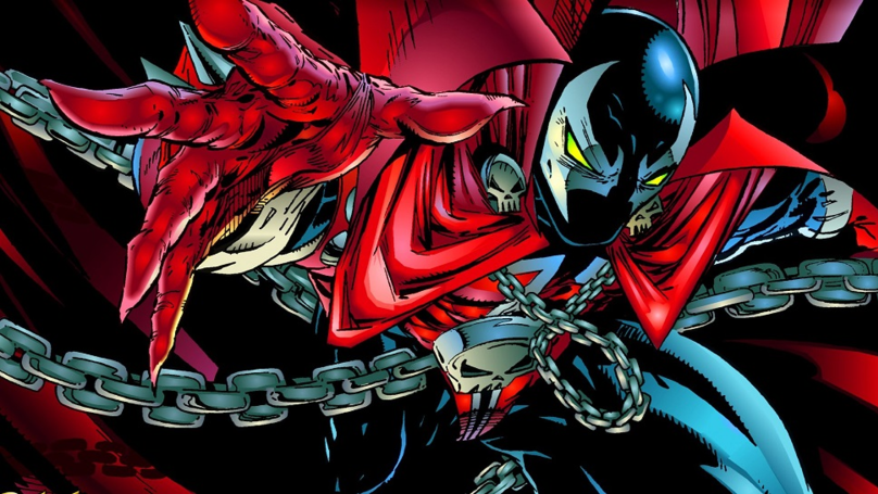 Jamie Foxx Offered The Role Of 'Spawn' In Comic Book Reboot