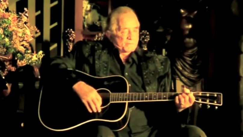 Director Of Johnny Cash\'s \'Hurt\' Music Video Reveals Behind The ...