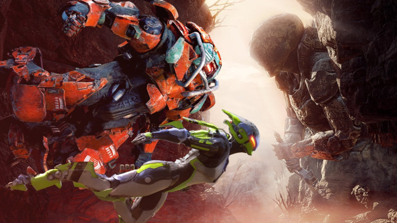 'Anthem' Finally Officially Releases To A Raft Of Underwhelmed Reviews
