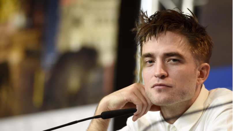 Robert Pattinson Reveals Very Strange Request While Filming 'Good Time'