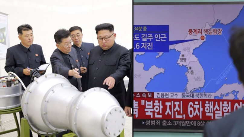 North Korea Nuclear Test 'Five Times Bigger Than Nagasaki'