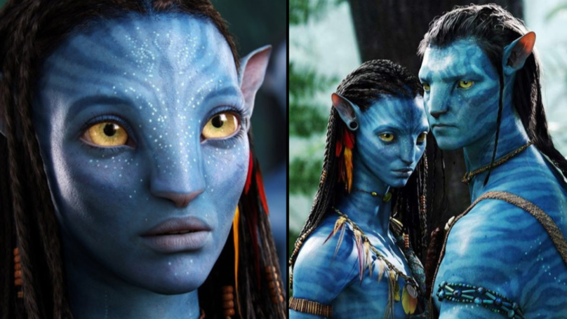 Production Has Finally Finished On James Cameron's Avatar 2 And 3