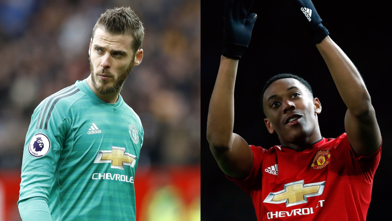 Manchester United Stars Demanding Huge Wages