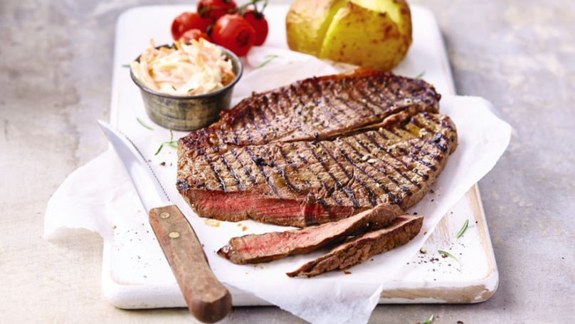 Aldi Is Bringing Back Their 16oz Big Daddy Rump Steak