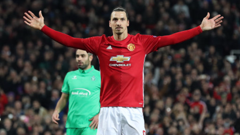 Zlatan's Mansion Has Gone On Sale For £5 Million And It's Exactly What You'd Expect