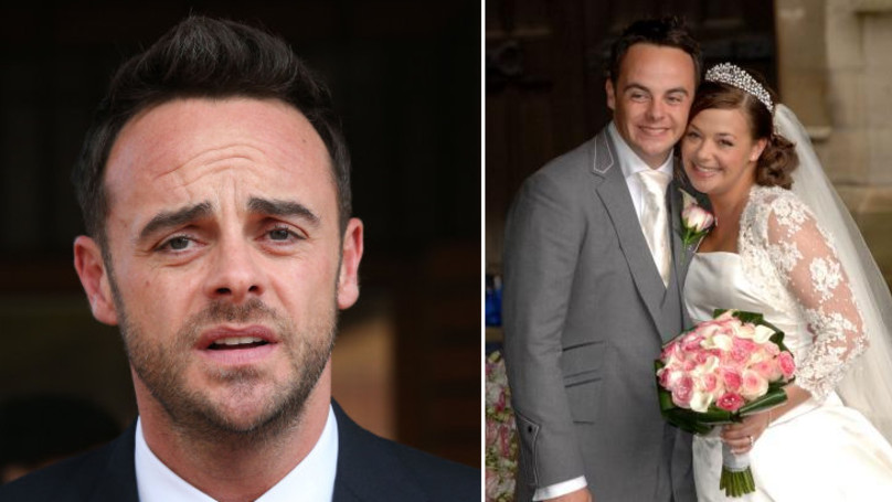 Lisa Armstrong's Friends Increasingly Worried After Ant McPartlin's 'New Relationship' Revealed