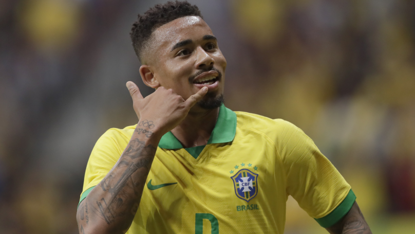 Brazil vs Honduras FREE: Watch International Friendly Live On TV For Nothing