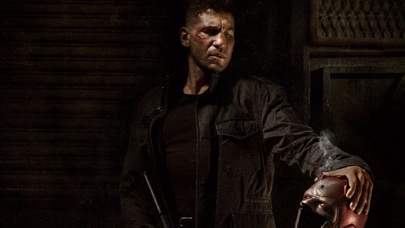 The First Full Length Trailer For 'The Punisher' Has Been Released