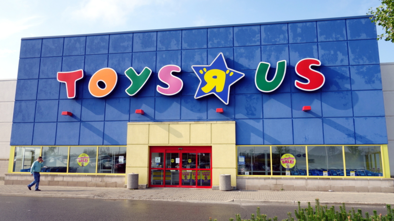 Toys R Us Has A Huge Clearance Sale With Toys Starting At 6p Each