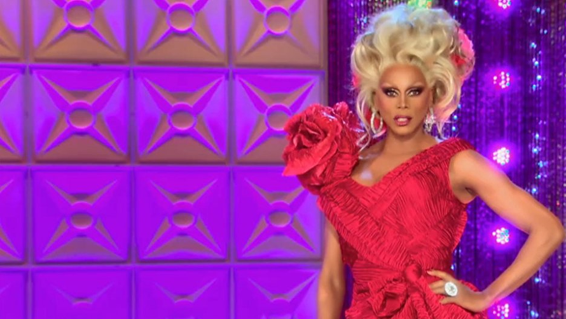 RuPaul And Mally Beauty Are Collaborating For A Makeup Collection