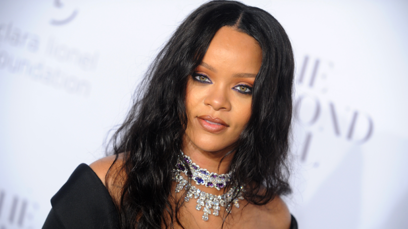 Rihanna Asks For End To Gun Violence After Her Cousin Is Shot Dead