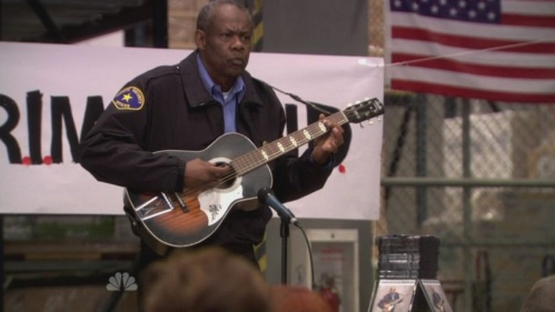 Hugh Dane, 'Hank The Security Guard' From 'The Office', Has Died