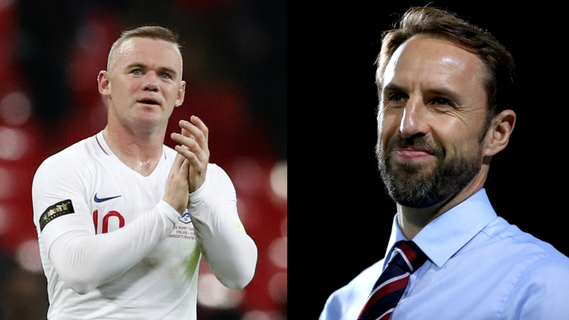 ​Wayne Rooney's Odds Revealed On Gaining Another England Recall