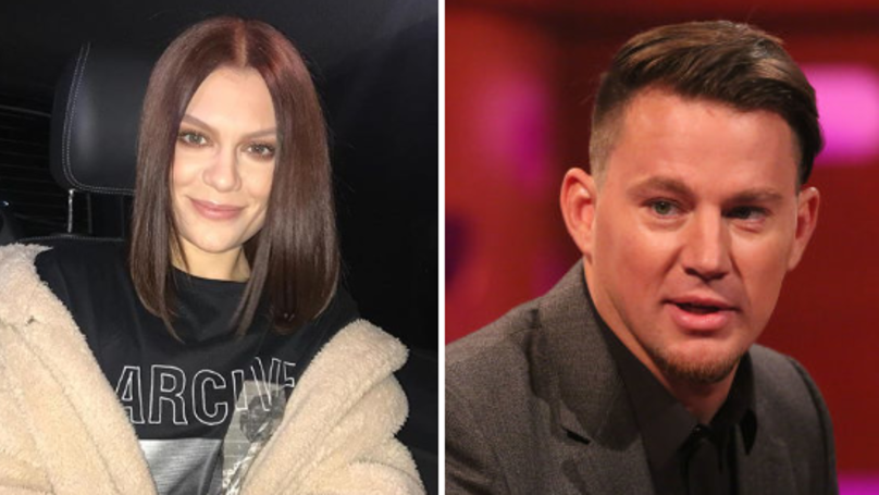 Channing Tatum Gushes Over Jessie J In Adorable Birthday Post