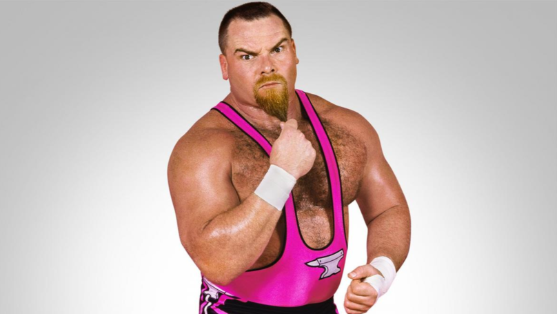 WWE Legend Jim 'The Anvil' Neidhart Dies Aged 63
