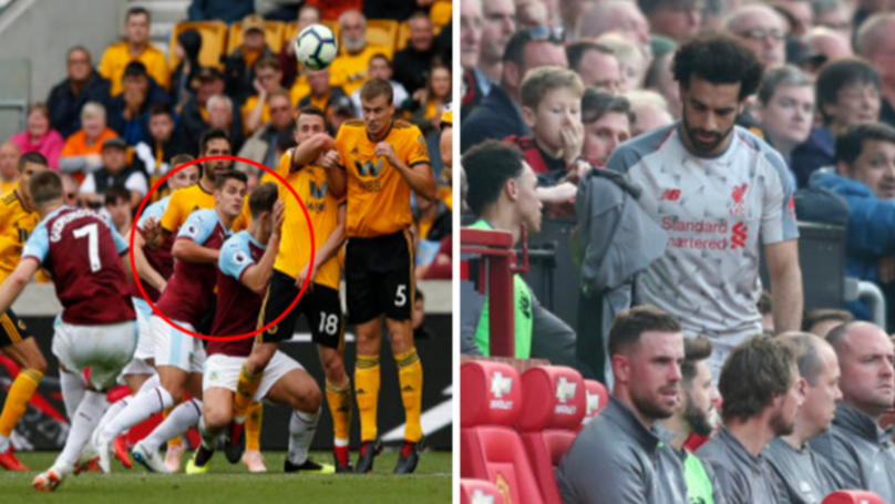 Four New Major Football Rules Announced For 2019/20 Season