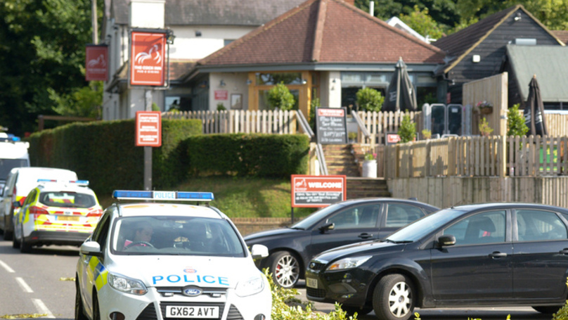 Murder Investigation Launched After A Man Is Found Dead At A 'Swingers' Party'