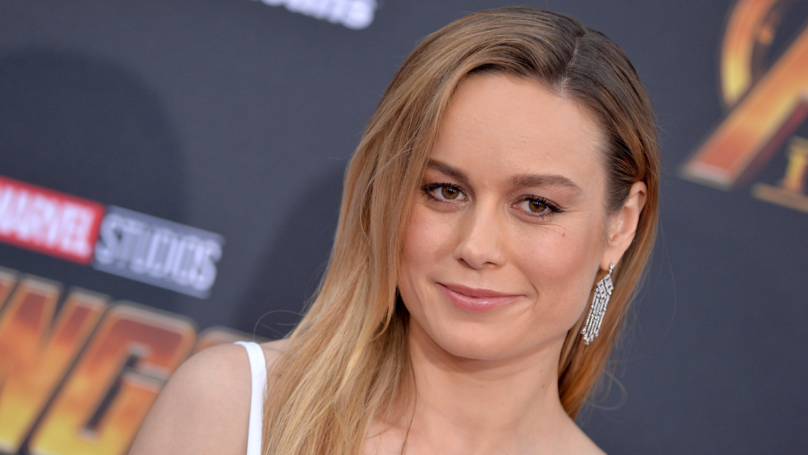 Brie Larson's Response To Men Telling Her To Smile Will Go Down In History