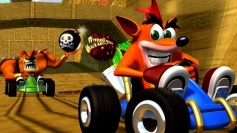 'Crash Team Racing' Remaster Confirmed And Release Date Announced