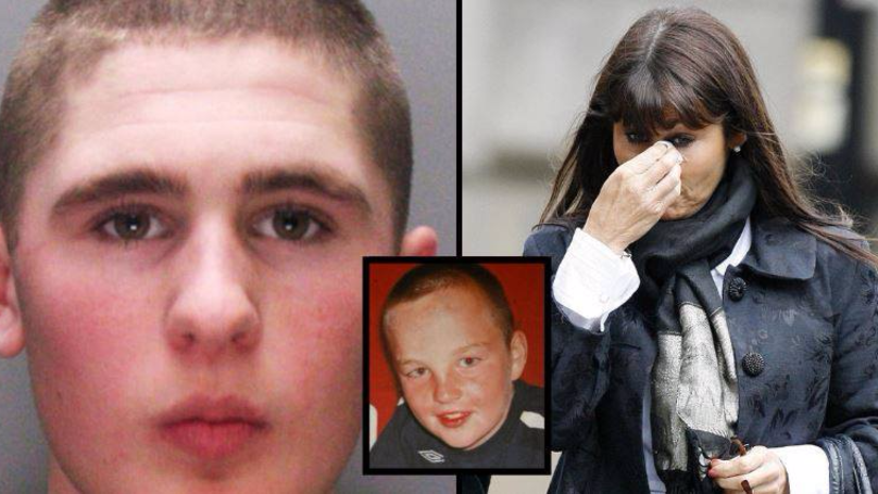 Viewers Blast Parents Of Rhys Jones' Killer After Latest Episode Of 'Little Boy Blue'