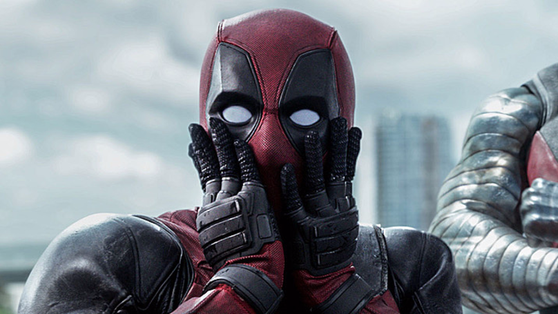 Man Has Wisdom Teeth Removed And Gets Invited To 'Deadpool 2' Premiere By Ryan Reynolds