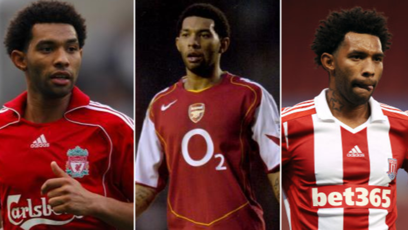 Jermaine Pennant's Latest Move Confirms His Career Has Hit Rock Bottom
