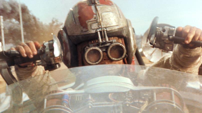 Aussie Startup Is Bringing Star Wars Pod Racing To Life