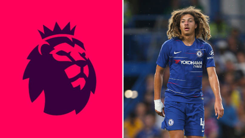 Premier League Boss Admits He Wants Chelsea Youngster Ethan Ampadu On Loan