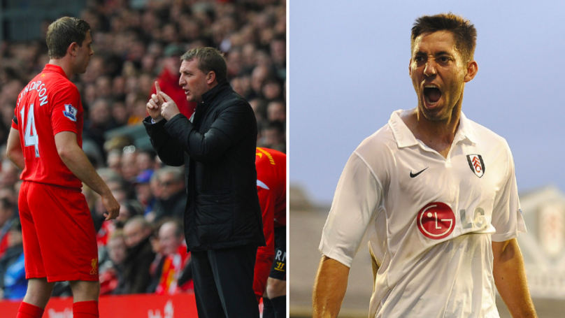 Henderson Reveals How He Reacted When Liverpool Tried To Initiate Dempsey Swap