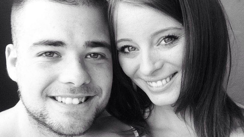 25-Year-Old Father Dies After His Cancer Was Mistaken For Appendicitis