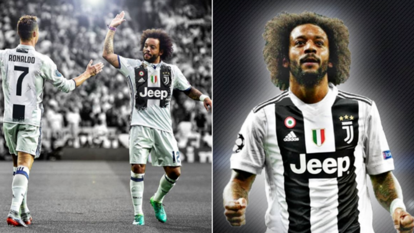 Marcelo 'Agrees Terms With Juventus' Ahead Of Summer Move