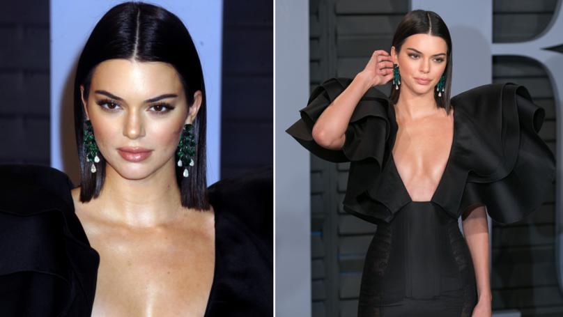 Kim kardashian infuriates fans over louis vuitton snake for Kendall jenner snake tattoo