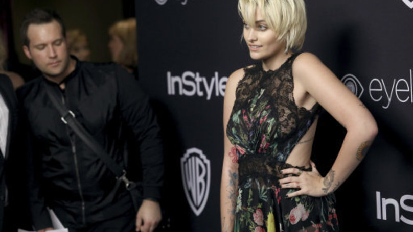 Paris Jackson Has Revealed She Identifies As An African-American