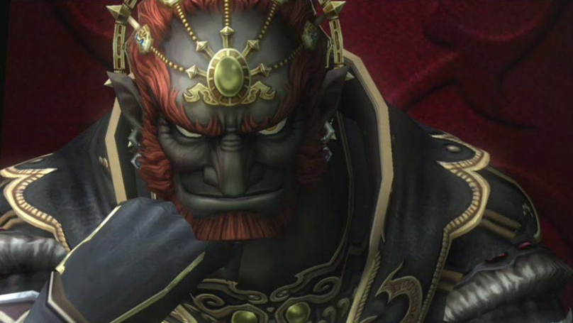 Breath of the Wild 2 Ganondorf