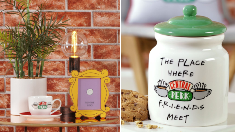 Primark Has Started Selling Friends Homeware And We Couldn't BE Anymore Excited