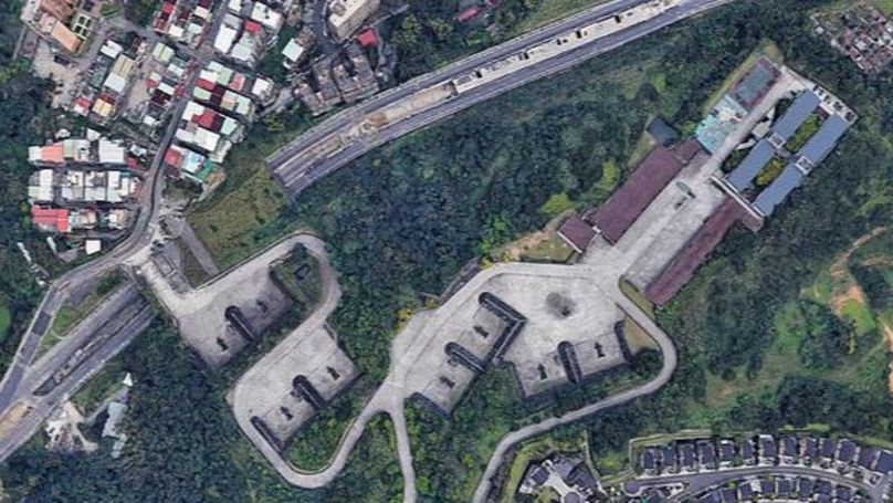 Google Maps Accidentally Exposes Taiwan's Top Military Secrets