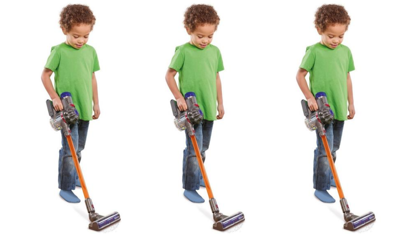 ​You Can Now Buy A £22 Dyson For Kids That Actually Works