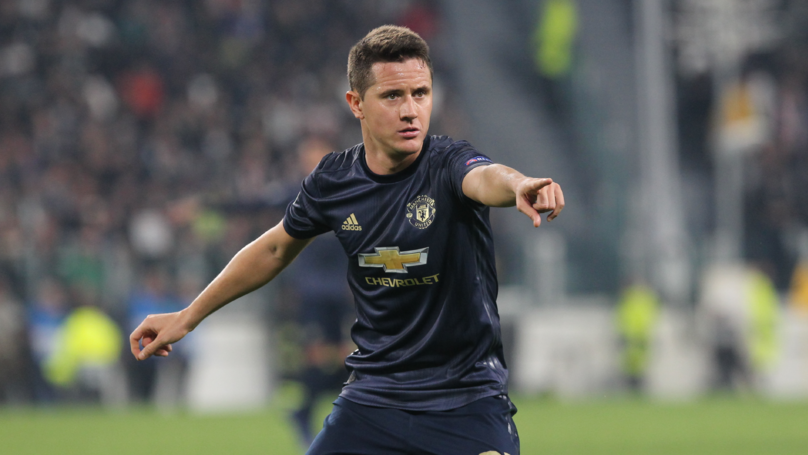 Ander Herrera Responds To Instagram User Who Thinks He's Insulting Paul Pogba