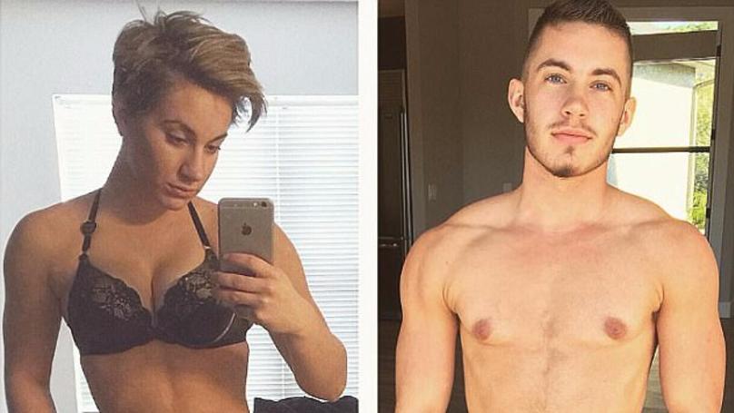 Transsexuals on instagram