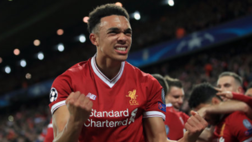 The Reason Trent Alexander-Arnold Gave Sir Alex About Turning Down United Is Brilliant