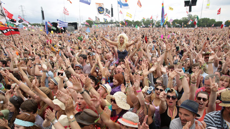 Glastonbury Organiser Says Festival Is 'Safest Place It Can Be'